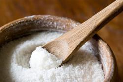 Соль для приготовления очищающего средства