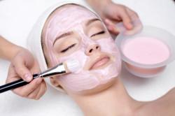 Эффективная маска от шелушения