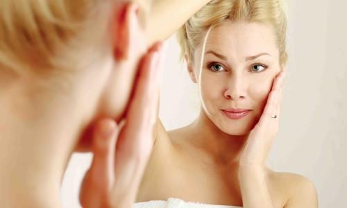 Проблема шелушения кожи лица