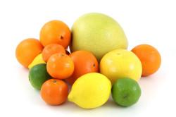 Польза цитрусовых для жирной кожи