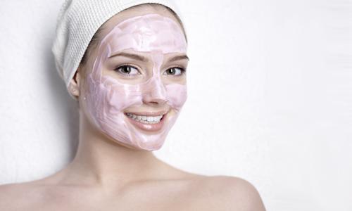 Эффективная освежающая маска для лица