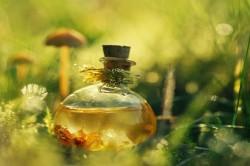 Польза касторового масла для разглаживания морщин