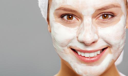 Польза творожной маски для лица