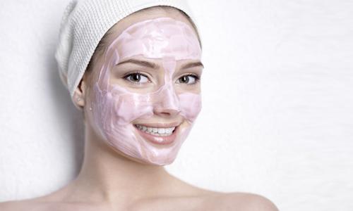 Польза ночной маски для лица
