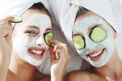 Домашние отбеливающие маски для лица