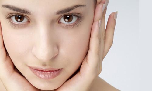 Проблема кожи лица