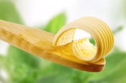 Сливочное масло для приготовления увлажняющего крема