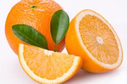 Польза апельсина для лица