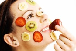 Польза фруктовых масок для кожи