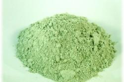 Польза зеленой глины
