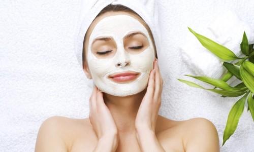 Польза масок для лица с витамином Е