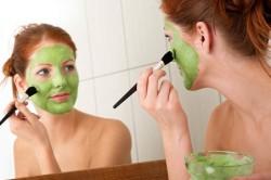 Дрожжевая маска для лица с перекисью водорода