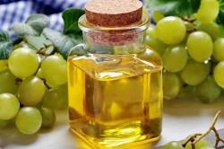 Польза виноградного масла для лица