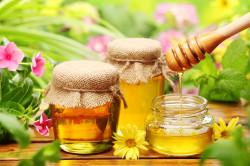 Мед для приготовления увлажняющего крема
