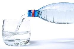 Минеральная вода - аналог термальной воды