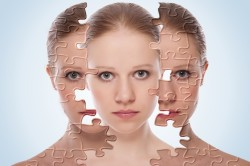 Очищение кожи скрабом для лица