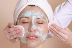 Химический пилинг для омоложения кожи лица
