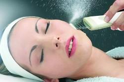 Механический пилинг для омоложения кожи лица