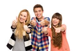 Проблема прыщей у подростков