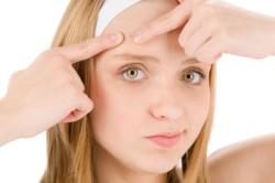 Польза хны для проблемной кожи