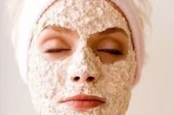 Отбеливающая маска на основе риса