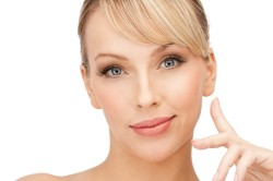 Термальная вода для упругости кожи