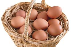 Польза яичного белка для кожи лица