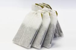 Чайные пакетики для приготовления быстрой маски