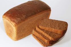 Хлебная мякоть для приготовления маски