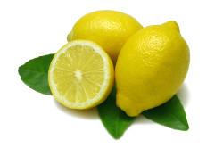 Лимоны для приготовления маски