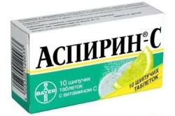 Польза аспирина для кожи лица