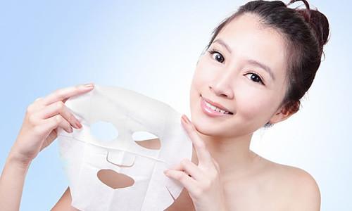 Эффективные тканевые маски для лица