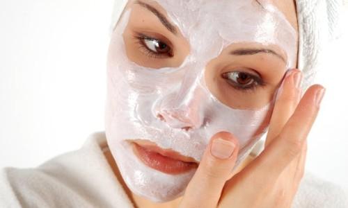Исчпользование плацентарных масок для омоложения лица