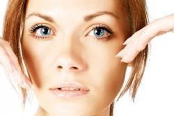 Повышение упругости кожи лица после использования домашних масок