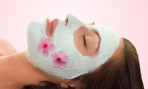 Польза масок для лица